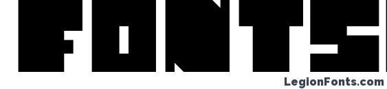 Fontslip Font