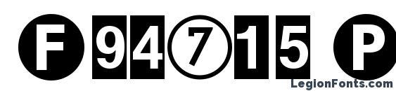 шрифт Format Pi One SSi, бесплатный шрифт Format Pi One SSi, предварительный просмотр шрифта Format Pi One SSi