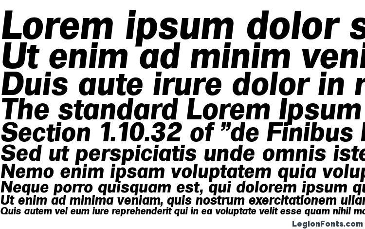 specimens FormulaSerial Xbold Italic font, sample FormulaSerial Xbold Italic font, an example of writing FormulaSerial Xbold Italic font, review FormulaSerial Xbold Italic font, preview FormulaSerial Xbold Italic font, FormulaSerial Xbold Italic font