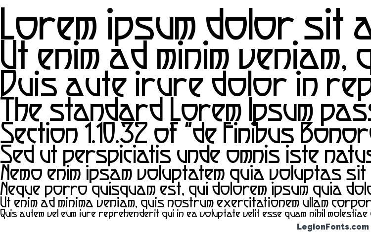 specimens Fortune Cookie NF font, sample Fortune Cookie NF font, an example of writing Fortune Cookie NF font, review Fortune Cookie NF font, preview Fortune Cookie NF font, Fortune Cookie NF font