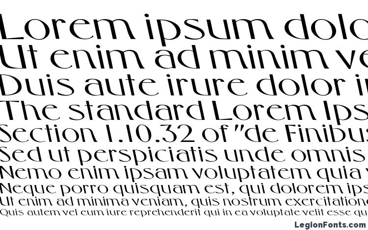 specimens FosterExpandedBS Regular font, sample FosterExpandedBS Regular font, an example of writing FosterExpandedBS Regular font, review FosterExpandedBS Regular font, preview FosterExpandedBS Regular font, FosterExpandedBS Regular font