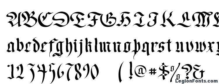 glyphs Foulton font, сharacters Foulton font, symbols Foulton font, character map Foulton font, preview Foulton font, abc Foulton font, Foulton font