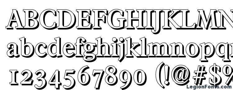 glyphs FranciscoShadow Medium Regular font, сharacters FranciscoShadow Medium Regular font, symbols FranciscoShadow Medium Regular font, character map FranciscoShadow Medium Regular font, preview FranciscoShadow Medium Regular font, abc FranciscoShadow Medium Regular font, FranciscoShadow Medium Regular font