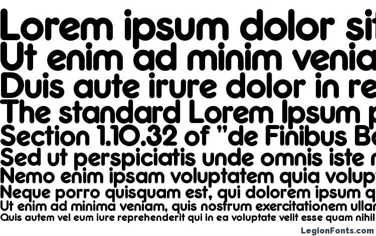 specimens Frankfurter Medium font, sample Frankfurter Medium font, an example of writing Frankfurter Medium font, review Frankfurter Medium font, preview Frankfurter Medium font, Frankfurter Medium font