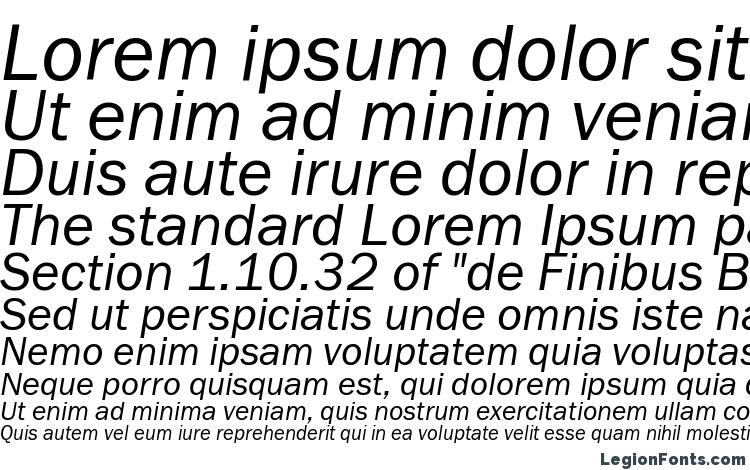 specimens FranklinGothBookGTT Italic font, sample FranklinGothBookGTT Italic font, an example of writing FranklinGothBookGTT Italic font, review FranklinGothBookGTT Italic font, preview FranklinGothBookGTT Italic font, FranklinGothBookGTT Italic font
