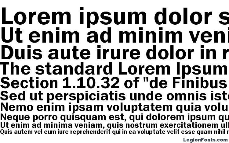 specimens FranklinGothDemiGTT font, sample FranklinGothDemiGTT font, an example of writing FranklinGothDemiGTT font, review FranklinGothDemiGTT font, preview FranklinGothDemiGTT font, FranklinGothDemiGTT font