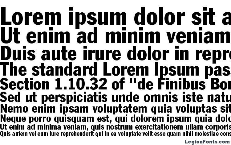 specimens FranklinGothicStd Condensed font, sample FranklinGothicStd Condensed font, an example of writing FranklinGothicStd Condensed font, review FranklinGothicStd Condensed font, preview FranklinGothicStd Condensed font, FranklinGothicStd Condensed font