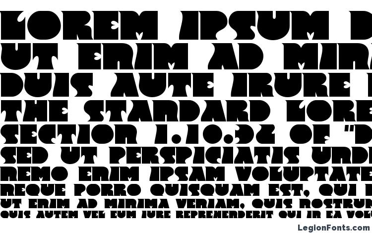 specimens Frant d font, sample Frant d font, an example of writing Frant d font, review Frant d font, preview Frant d font, Frant d font