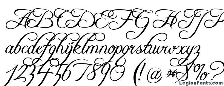 glyphs Freebooter Script font, сharacters Freebooter Script font, symbols Freebooter Script font, character map Freebooter Script font, preview Freebooter Script font, abc Freebooter Script font, Freebooter Script font
