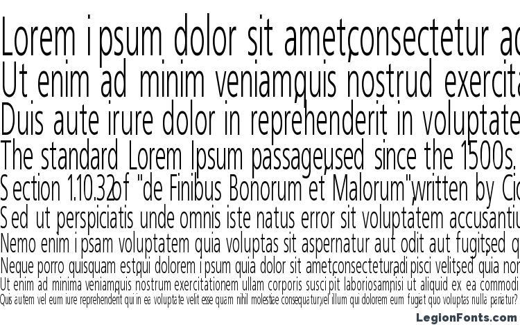 specimens FreeSet 50n font, sample FreeSet 50n font, an example of writing FreeSet 50n font, review FreeSet 50n font, preview FreeSet 50n font, FreeSet 50n font
