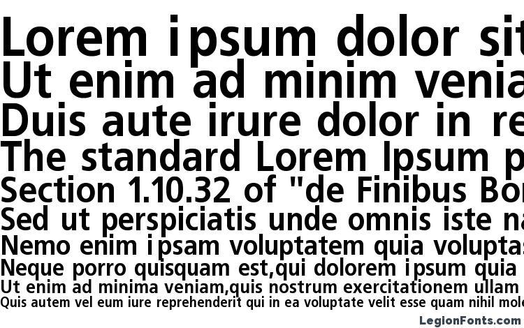 specimens FreeSet90b font, sample FreeSet90b font, an example of writing FreeSet90b font, review FreeSet90b font, preview FreeSet90b font, FreeSet90b font