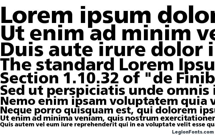 specimens FreeSetBoldTT font, sample FreeSetBoldTT font, an example of writing FreeSetBoldTT font, review FreeSetBoldTT font, preview FreeSetBoldTT font, FreeSetBoldTT font
