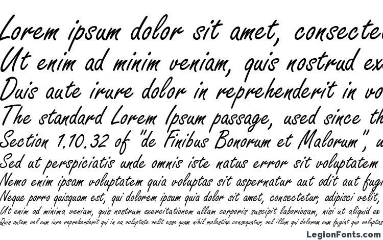 specimens FreestyleScrD font, sample FreestyleScrD font, an example of writing FreestyleScrD font, review FreestyleScrD font, preview FreestyleScrD font, FreestyleScrD font
