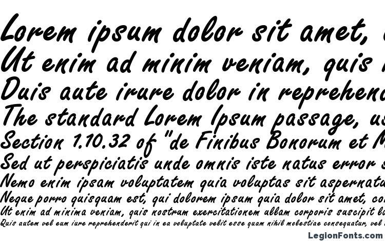 specimens FreestyleScrDEE Bold font, sample FreestyleScrDEE Bold font, an example of writing FreestyleScrDEE Bold font, review FreestyleScrDEE Bold font, preview FreestyleScrDEE Bold font, FreestyleScrDEE Bold font