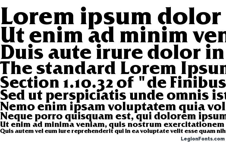 specimens Fremont Osf Bold font, sample Fremont Osf Bold font, an example of writing Fremont Osf Bold font, review Fremont Osf Bold font, preview Fremont Osf Bold font, Fremont Osf Bold font
