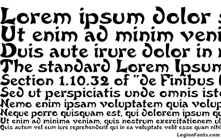 specimens Frgrot font, sample Frgrot font, an example of writing Frgrot font, review Frgrot font, preview Frgrot font, Frgrot font