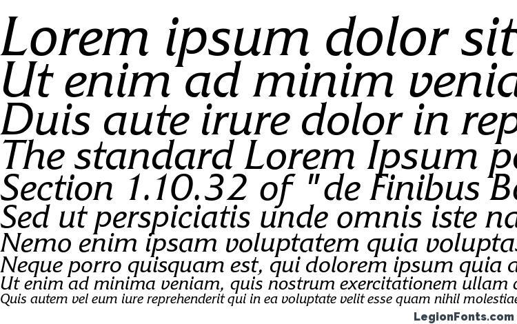 specimens Friz Quadrata Regular Italic font, sample Friz Quadrata Regular Italic font, an example of writing Friz Quadrata Regular Italic font, review Friz Quadrata Regular Italic font, preview Friz Quadrata Regular Italic font, Friz Quadrata Regular Italic font