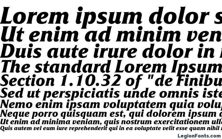 specimens FrizQuadrataATT BoldItalic font, sample FrizQuadrataATT BoldItalic font, an example of writing FrizQuadrataATT BoldItalic font, review FrizQuadrataATT BoldItalic font, preview FrizQuadrataATT BoldItalic font, FrizQuadrataATT BoldItalic font