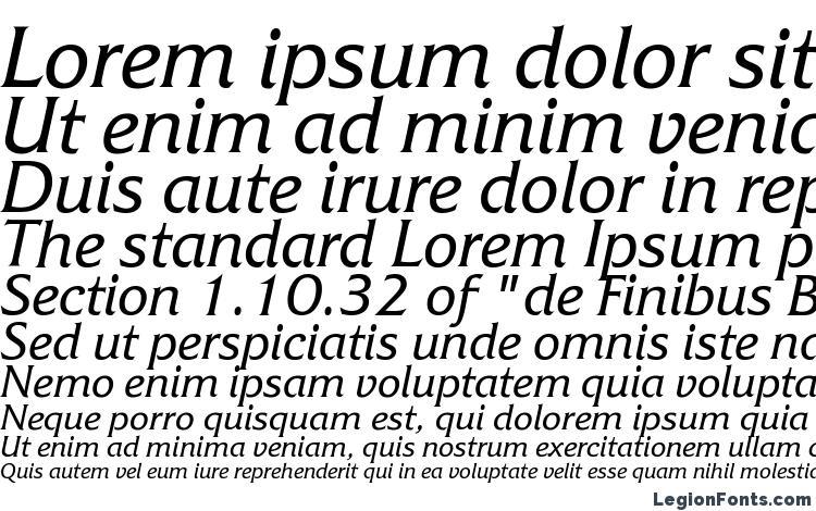 specimens FrizQuadrataATT Italic font, sample FrizQuadrataATT Italic font, an example of writing FrizQuadrataATT Italic font, review FrizQuadrataATT Italic font, preview FrizQuadrataATT Italic font, FrizQuadrataATT Italic font