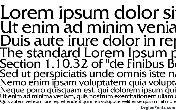 specimens FrizQuadrataGTT font, sample FrizQuadrataGTT font, an example of writing FrizQuadrataGTT font, review FrizQuadrataGTT font, preview FrizQuadrataGTT font, FrizQuadrataGTT font