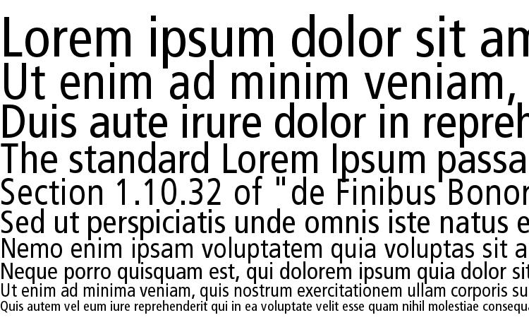 specimens FrutigerLTStd Cn font, sample FrutigerLTStd Cn font, an example of writing FrutigerLTStd Cn font, review FrutigerLTStd Cn font, preview FrutigerLTStd Cn font, FrutigerLTStd Cn font