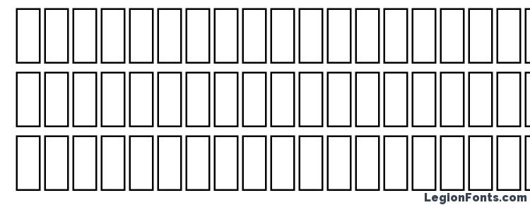 glyphs FS Black font, сharacters FS Black font, symbols FS Black font, character map FS Black font, preview FS Black font, abc FS Black font, FS Black font