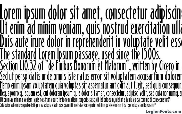 specimens ft16 Gothic font, sample ft16 Gothic font, an example of writing ft16 Gothic font, review ft16 Gothic font, preview ft16 Gothic font, ft16 Gothic font