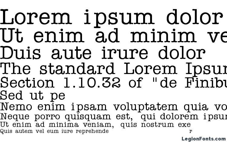 specimens ft56 font, sample ft56 font, an example of writing ft56 font, review ft56 font, preview ft56 font, ft56 font