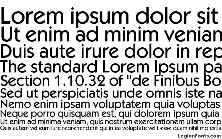 specimens ft58 font, sample ft58 font, an example of writing ft58 font, review ft58 font, preview ft58 font, ft58 font