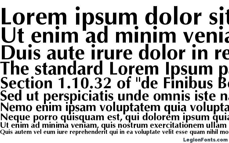 specimens ft5b Bold font, sample ft5b Bold font, an example of writing ft5b Bold font, review ft5b Bold font, preview ft5b Bold font, ft5b Bold font