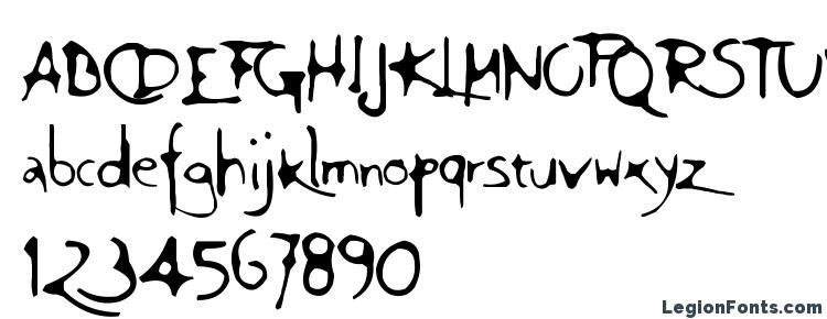glyphs ft94 font, сharacters ft94 font, symbols ft94 font, character map ft94 font, preview ft94 font, abc ft94 font, ft94 font