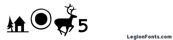 шрифт fts5, бесплатный шрифт fts5, предварительный просмотр шрифта fts5