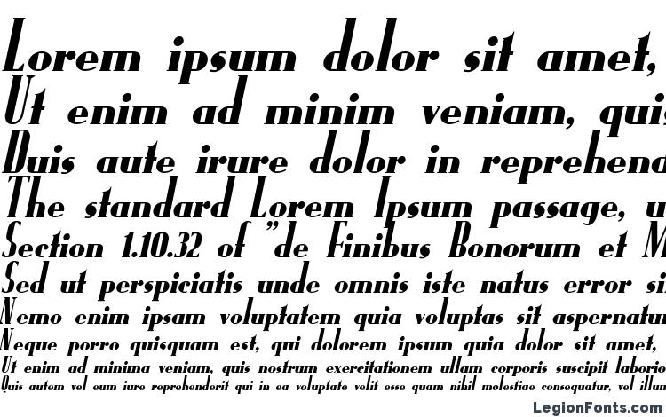 specimens FundRunk Italic font, sample FundRunk Italic font, an example of writing FundRunk Italic font, review FundRunk Italic font, preview FundRunk Italic font, FundRunk Italic font
