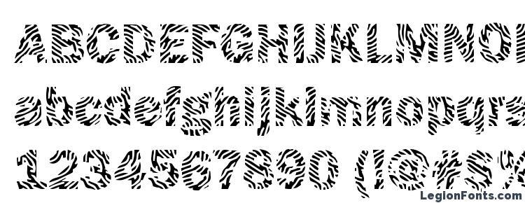 глифы шрифта Funky09 Bold, символы шрифта Funky09 Bold, символьная карта шрифта Funky09 Bold, предварительный просмотр шрифта Funky09 Bold, алфавит шрифта Funky09 Bold, шрифт Funky09 Bold