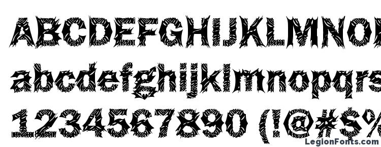 glyphs Funky36 Bold font, сharacters Funky36 Bold font, symbols Funky36 Bold font, character map Funky36 Bold font, preview Funky36 Bold font, abc Funky36 Bold font, Funky36 Bold font