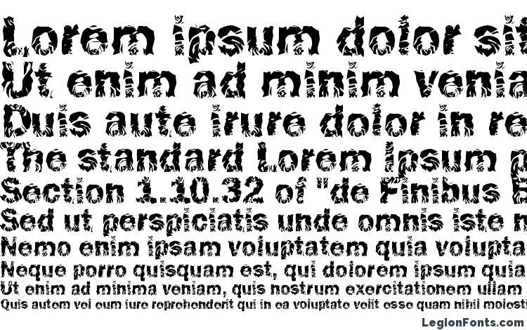 образцы шрифта Funky37 Bold, образец шрифта Funky37 Bold, пример написания шрифта Funky37 Bold, просмотр шрифта Funky37 Bold, предосмотр шрифта Funky37 Bold, шрифт Funky37 Bold