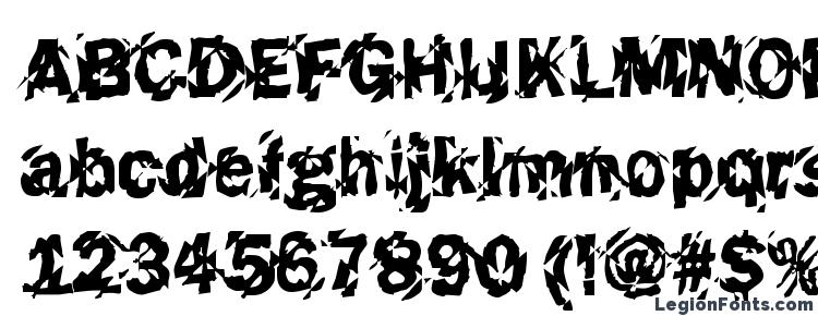 glyphs Funky45 Bold font, сharacters Funky45 Bold font, symbols Funky45 Bold font, character map Funky45 Bold font, preview Funky45 Bold font, abc Funky45 Bold font, Funky45 Bold font