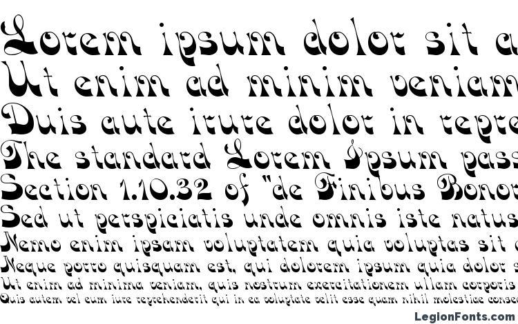 specimens FunkyFace Regular font, sample FunkyFace Regular font, an example of writing FunkyFace Regular font, review FunkyFace Regular font, preview FunkyFace Regular font, FunkyFace Regular font
