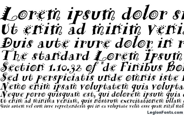 specimens Funstuff Bold Italic font, sample Funstuff Bold Italic font, an example of writing Funstuff Bold Italic font, review Funstuff Bold Italic font, preview Funstuff Bold Italic font, Funstuff Bold Italic font