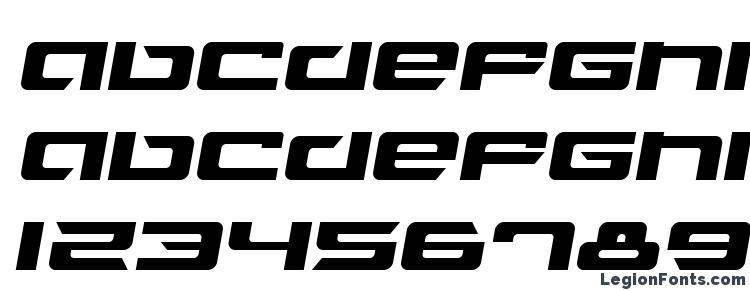 глифы шрифта Fusion italic, символы шрифта Fusion italic, символьная карта шрифта Fusion italic, предварительный просмотр шрифта Fusion italic, алфавит шрифта Fusion italic, шрифт Fusion italic