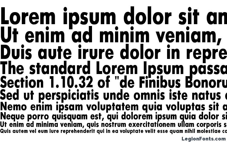 specimens Futura Black Narrow font, sample Futura Black Narrow font, an example of writing Futura Black Narrow font, review Futura Black Narrow font, preview Futura Black Narrow font, Futura Black Narrow font