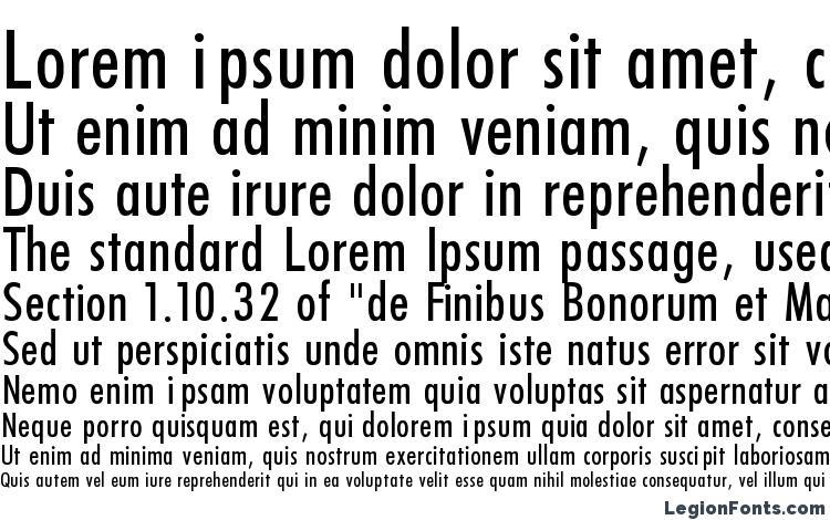 specimens Futura Condenced Normal font, sample Futura Condenced Normal font, an example of writing Futura Condenced Normal font, review Futura Condenced Normal font, preview Futura Condenced Normal font, Futura Condenced Normal font