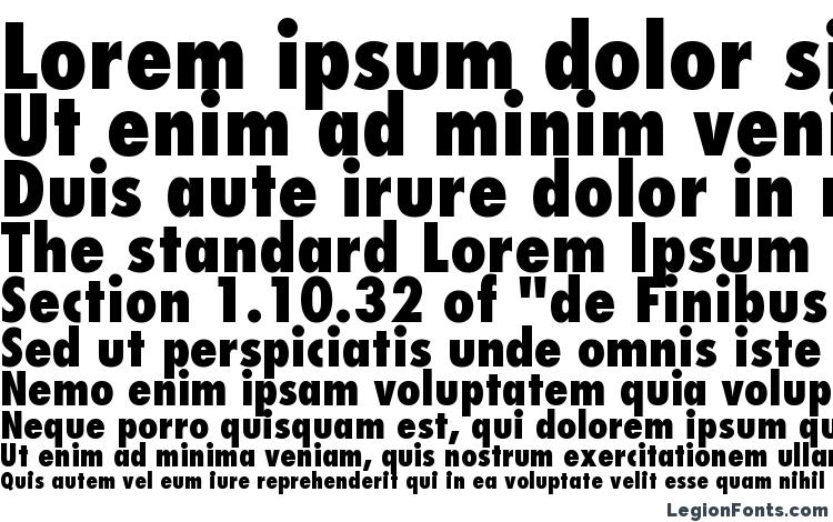 specimens Futura LT Condensed Extra Bold font, sample Futura LT Condensed Extra Bold font, an example of writing Futura LT Condensed Extra Bold font, review Futura LT Condensed Extra Bold font, preview Futura LT Condensed Extra Bold font, Futura LT Condensed Extra Bold font