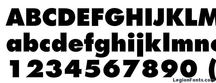 futura extra bold font free download