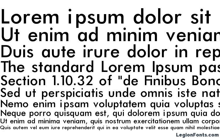 specimens Futura normal regular font, sample Futura normal regular font, an example of writing Futura normal regular font, review Futura normal regular font, preview Futura normal regular font, Futura normal regular font