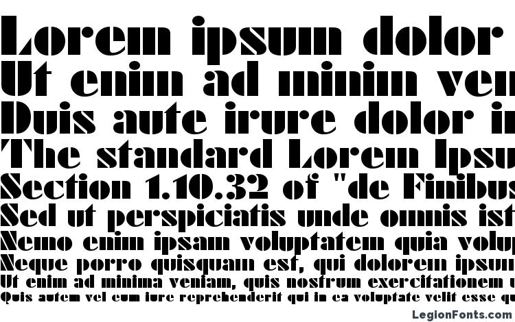 specimens FuturaEugeniaCTT font, sample FuturaEugeniaCTT font, an example of writing FuturaEugeniaCTT font, review FuturaEugeniaCTT font, preview FuturaEugeniaCTT font, FuturaEugeniaCTT font