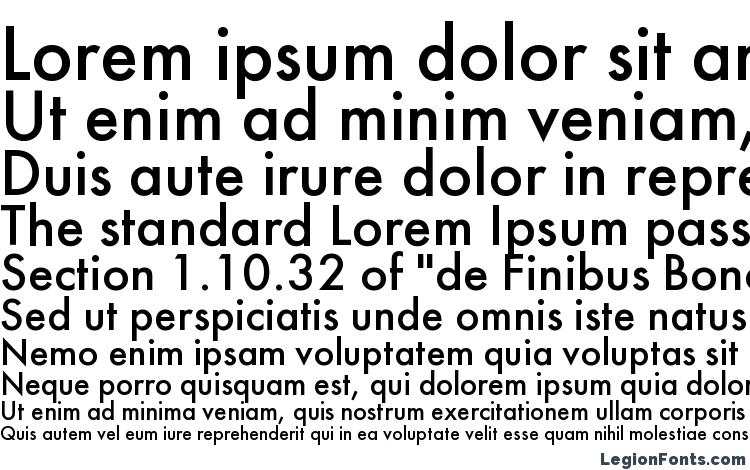 specimens FuturaMediumCTT Normal font, sample FuturaMediumCTT Normal font, an example of writing FuturaMediumCTT Normal font, review FuturaMediumCTT Normal font, preview FuturaMediumCTT Normal font, FuturaMediumCTT Normal font