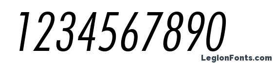 Number Fonts (Page 2144) / LegionFonts