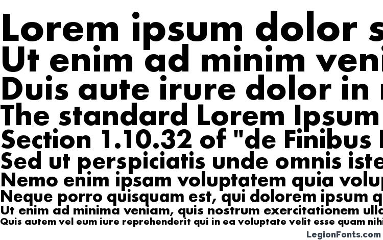 specimens FuturaTEE Bold font, sample FuturaTEE Bold font, an example of writing FuturaTEE Bold font, review FuturaTEE Bold font, preview FuturaTEE Bold font, FuturaTEE Bold font