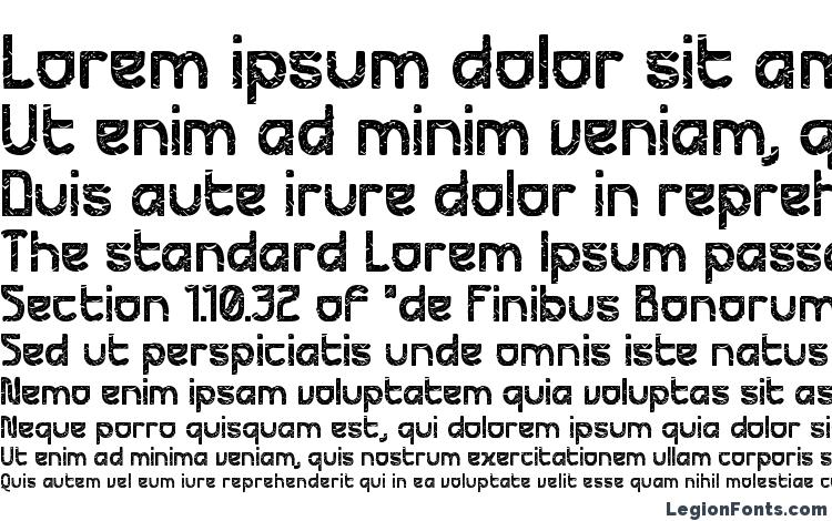 specimens Futurex apocalypse font, sample Futurex apocalypse font, an example of writing Futurex apocalypse font, review Futurex apocalypse font, preview Futurex apocalypse font, Futurex apocalypse font